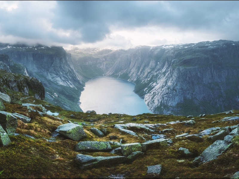 Image of The Norway Trail